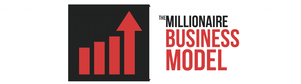 Millionaire Business Model LOGO